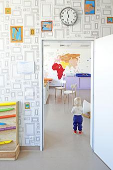 Dětský lékař v Praze s komplexní léčebnou preventivní péčí